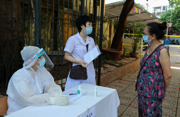 Vietnam documents 12 imported coronavirus cases, all Vietnamese returnees from abroad