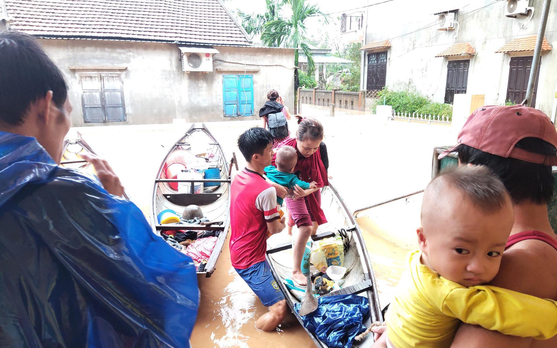 Vietnam floods put over 1.5mn children at risk of disease, delayed development: UNICEF