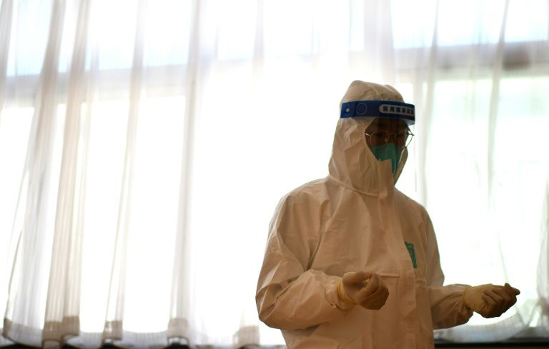More mass testing in China after 137 virus cases in Xinjiang