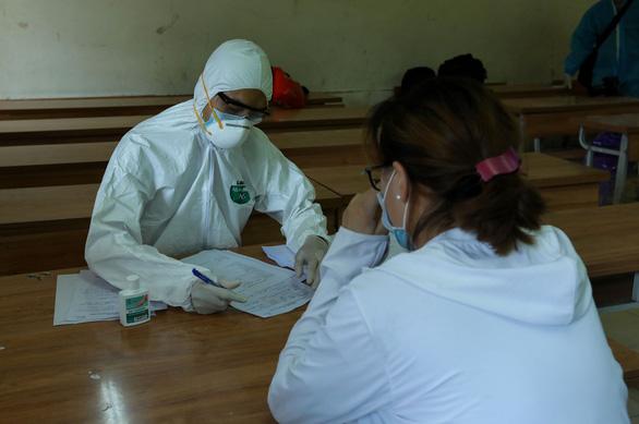 Vietnam records three new imported coronavirus cases, including 2 Indians