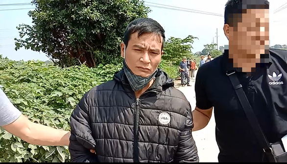 Hanoi police nab second suspect in murder of teen girl