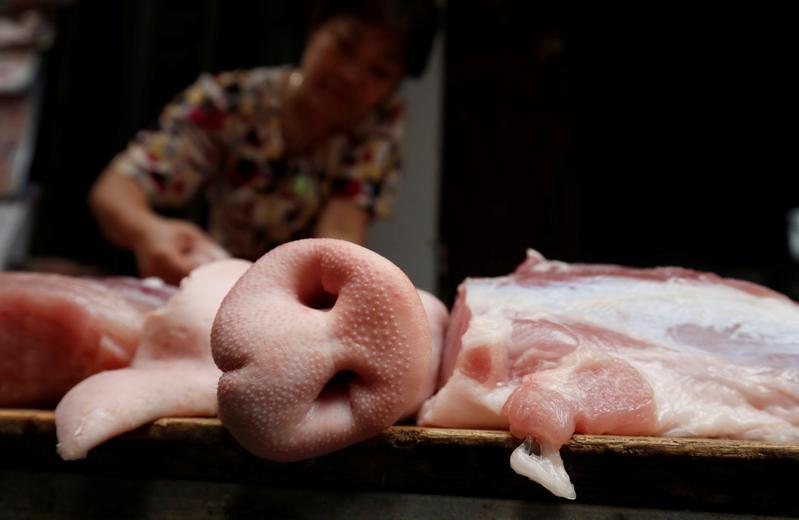 U.S., Vietnam sign $500 million deal to form 'Pork Consortium'