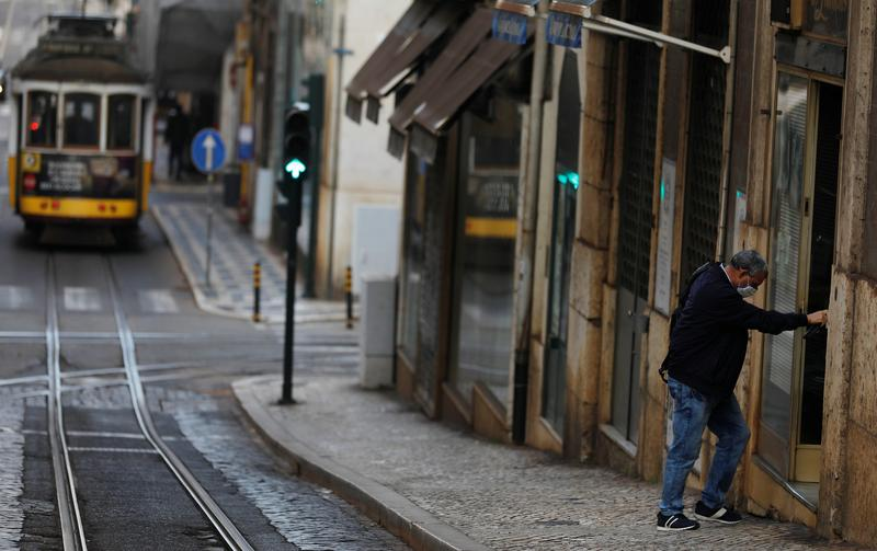 Portugal reimposes partial lockdown in most of the country