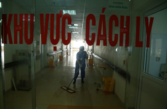 Vietnam documents 12 imported COVID-19 cases from Russia, US