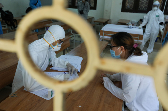 10 imported COVID-19 cases recorded in Vietnam