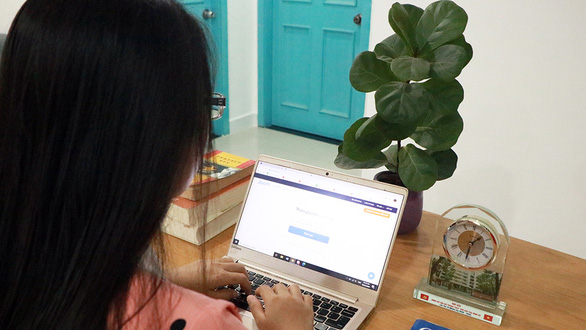 Classes at midnight: Repatriated students cope with jumbled schedule after return to Vietnam