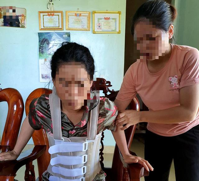 Vietnamese man beats partner for a decade over her infertility