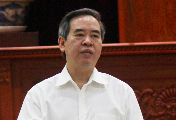 Politburo disciplines chief of Central Economic Commission for wrongdoing as State Bank of Vietnam governor