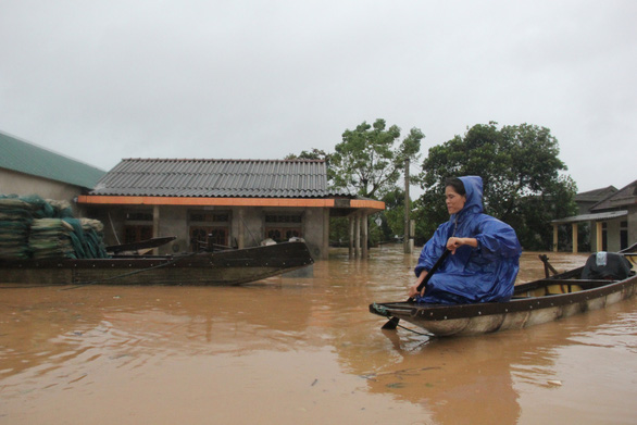 ADB approves $2.5mn grant to assist Vietnam in dealing with flood damage