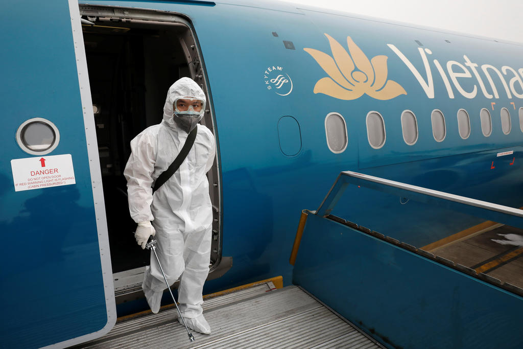 Vietnam set to inject up to $293 mln in Vietnam Airlines