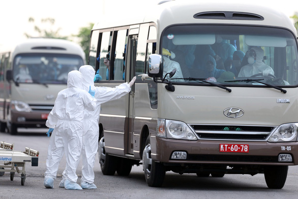 Vietnam reports 26 COVID-19 cases, all imported