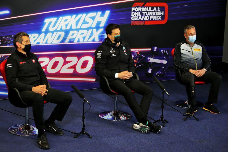 Turkey rules out Vietnam's F1 slot but still hoping for 2021 race