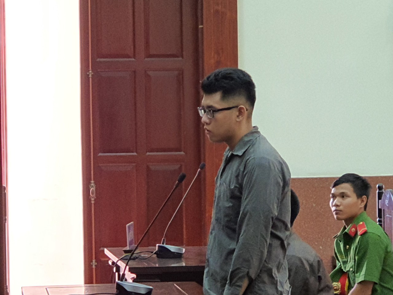 Vietnamese ride-hailing driver sentenced to 20 years in jail for transporting drugs