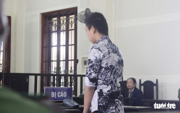 Vietnamese teen gets 15 years for causing death of boy by imitating online videos