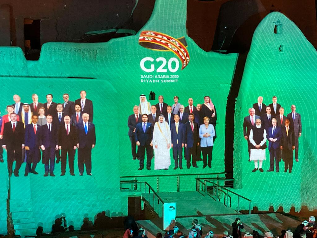 G20 to discuss post-pandemic world, back debt relief