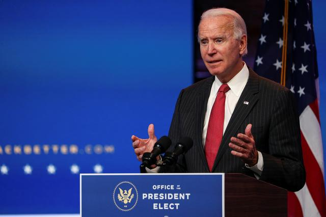Twitter, Facebook to hand over @POTUS account to Biden on January 20