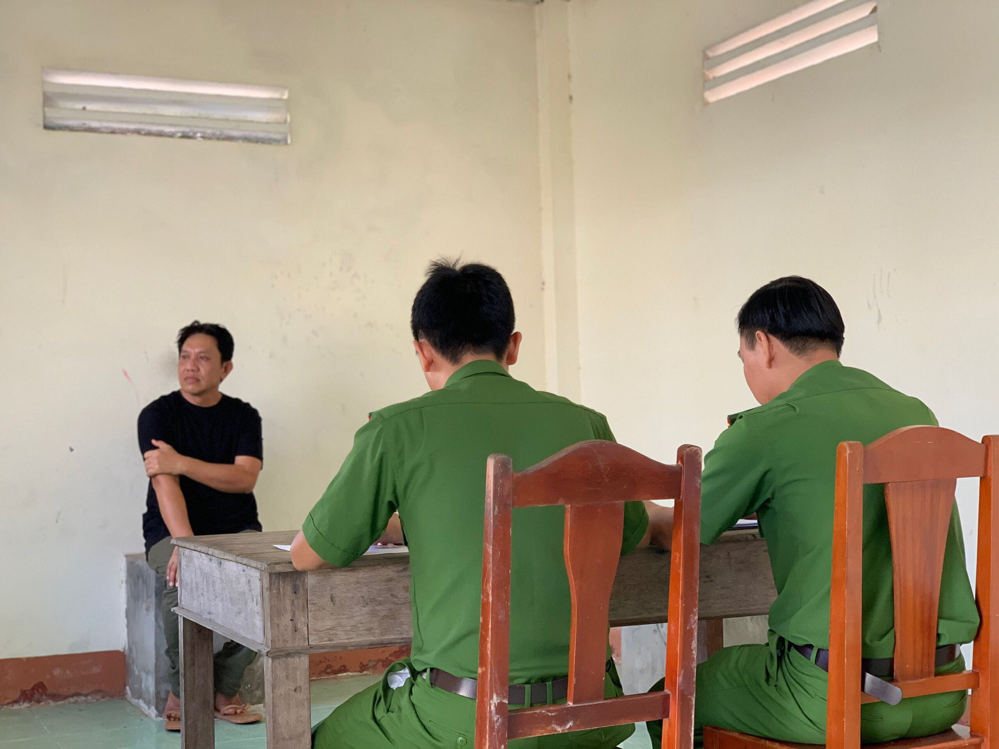 Man arrested for having over 78,000m2 of forest destroyed on Vietnam's Phu Quoc
