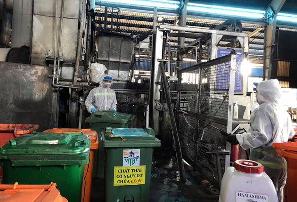 Ho Chi Minh City approves mammoth solid waste management project