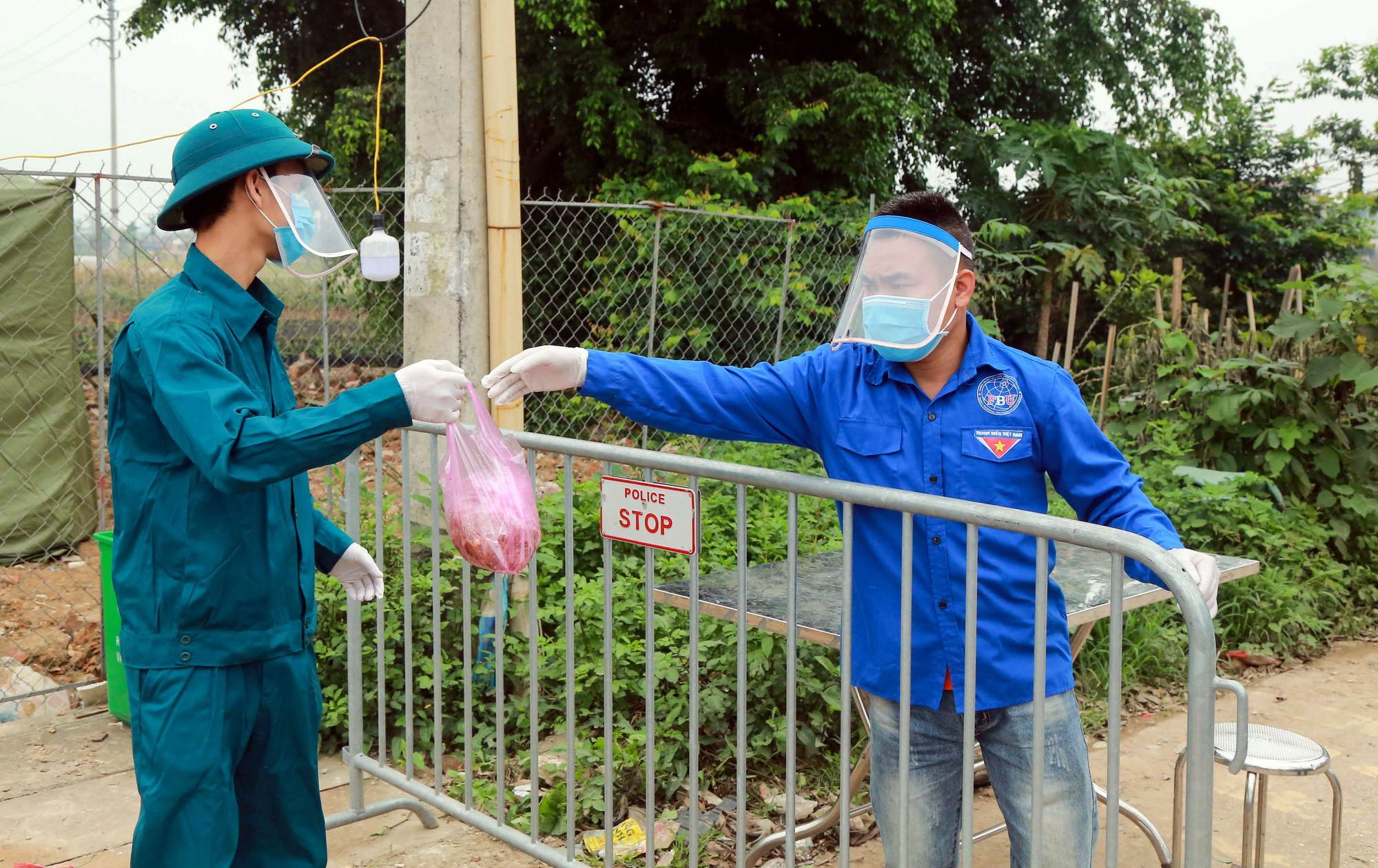 10 imported COVID-19 cases from Russia, France recorded in Vietnam
