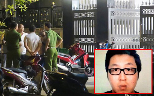 S.Korean director arrested for killing compatriot, dismemberingbody in Ho Chi Minh City