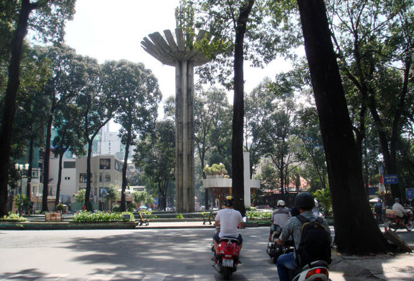 Ho Chi Minh City plans two more promenades in District 3