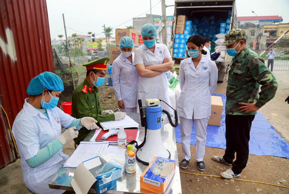 Vietnam reports 2 imported COVID-19 cases, world tally nears 63 million