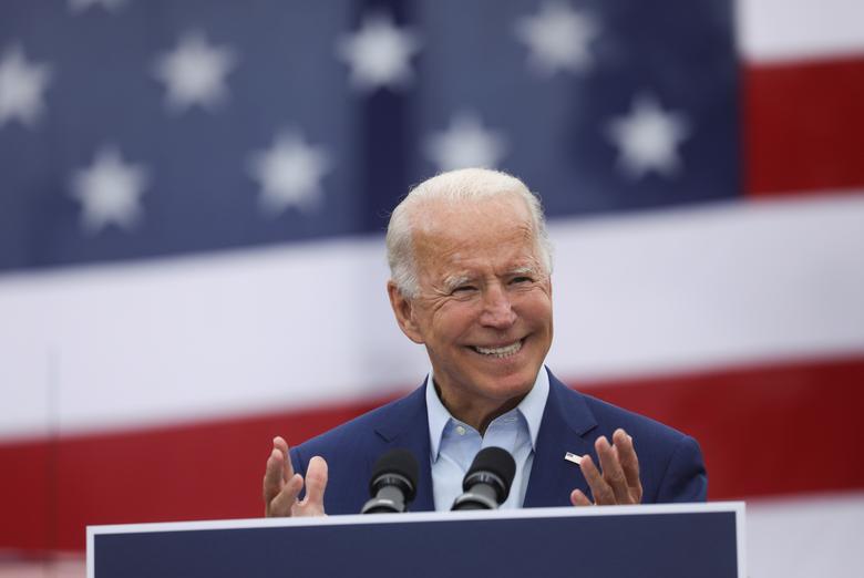 Vietnamese leaders send congratulatory messages to US President-elect Joe Biden