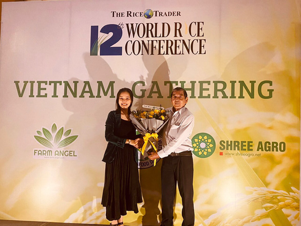Vietnam's specialty rice gains international acclaim at World's Best Rice Contest 2020