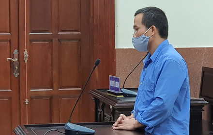 Vietnam court jails man for 17 years for raping 12-year-old girl