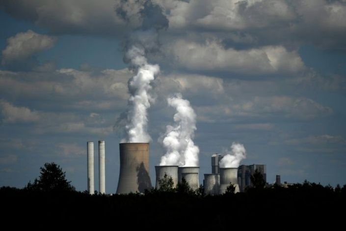 Countries have fallen short of their climate promises. Photo: AFP