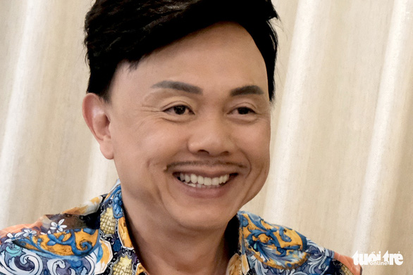 Famed Vietnamese comedian Chi Tai dies from stroke