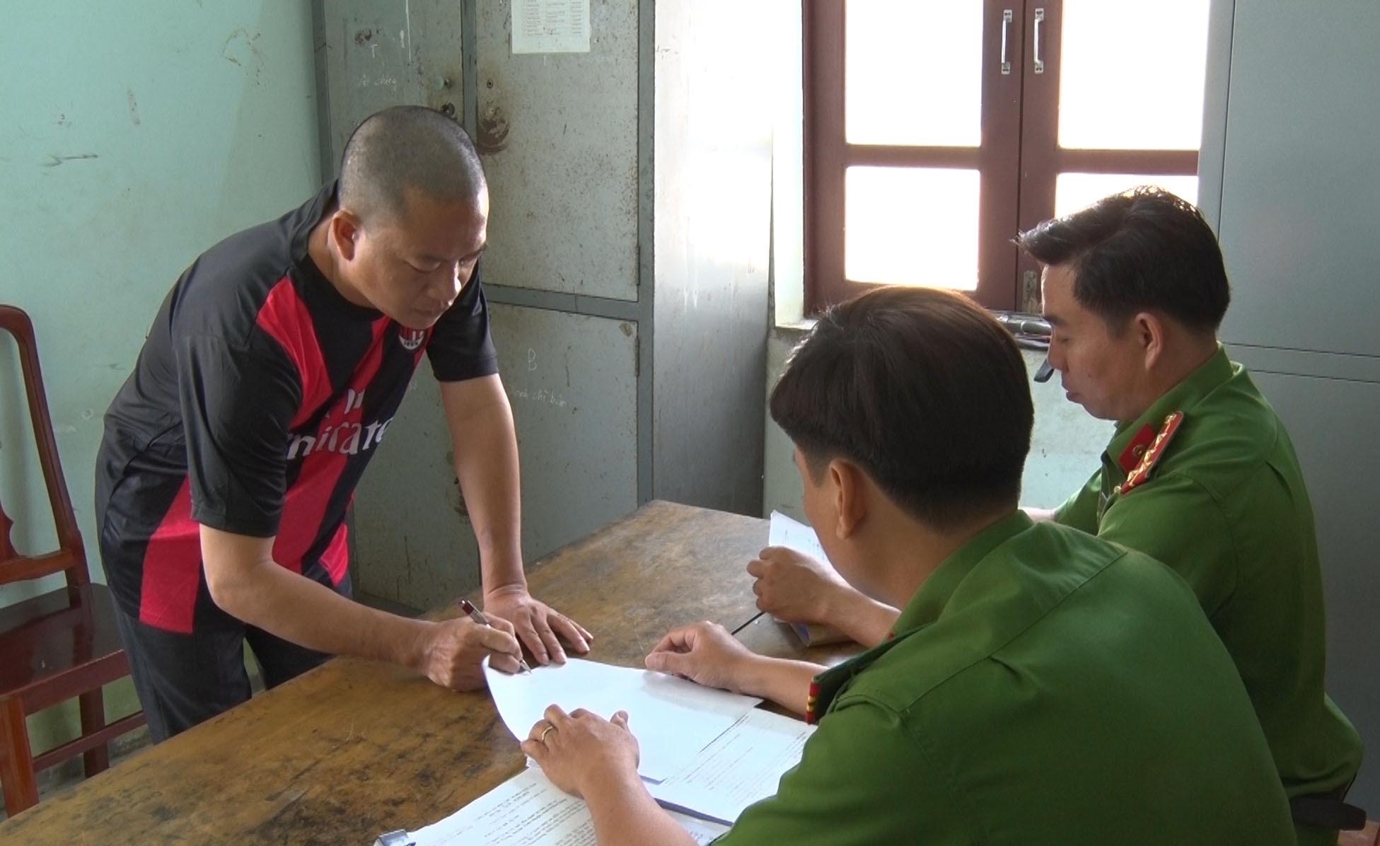 Teacher arrested for having sex with schoolgirl in Vietnam's Mekong Delta