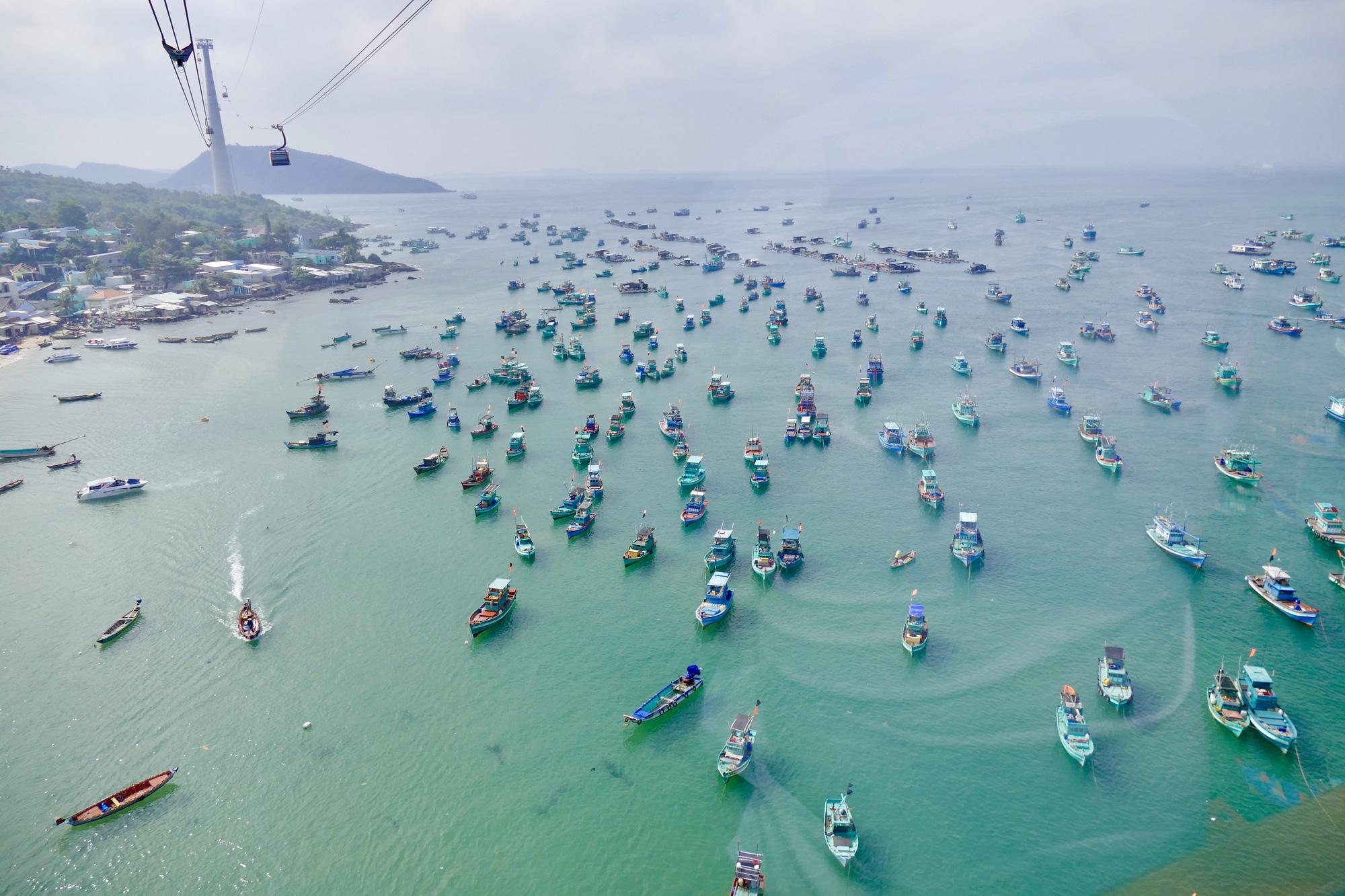 Vietnam approves establishment of Phu Quoc island city