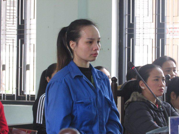 Vietnamese woman gets life sentence over $1.9mn fraud