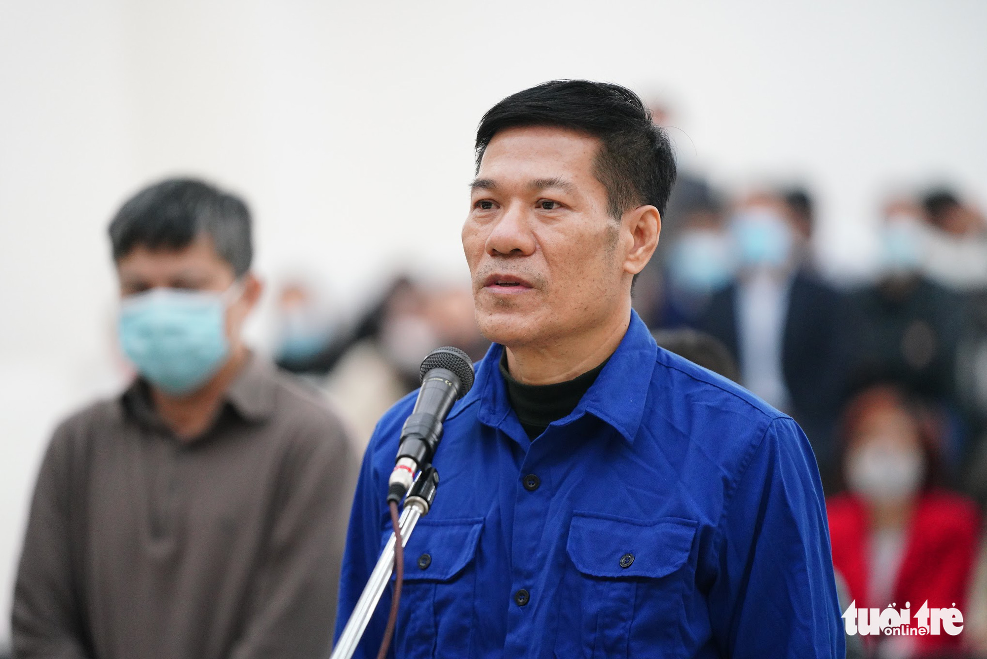 Hanoi CDC director jailed for 10 years over wrongdoing in COVID-19 equipment bidding