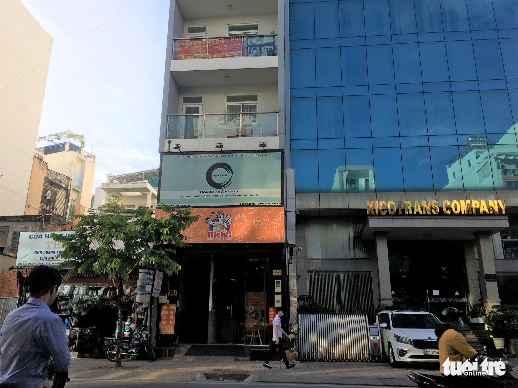 Ho Chi Minh City lifts ban on locations linked to local COVID-19 cases