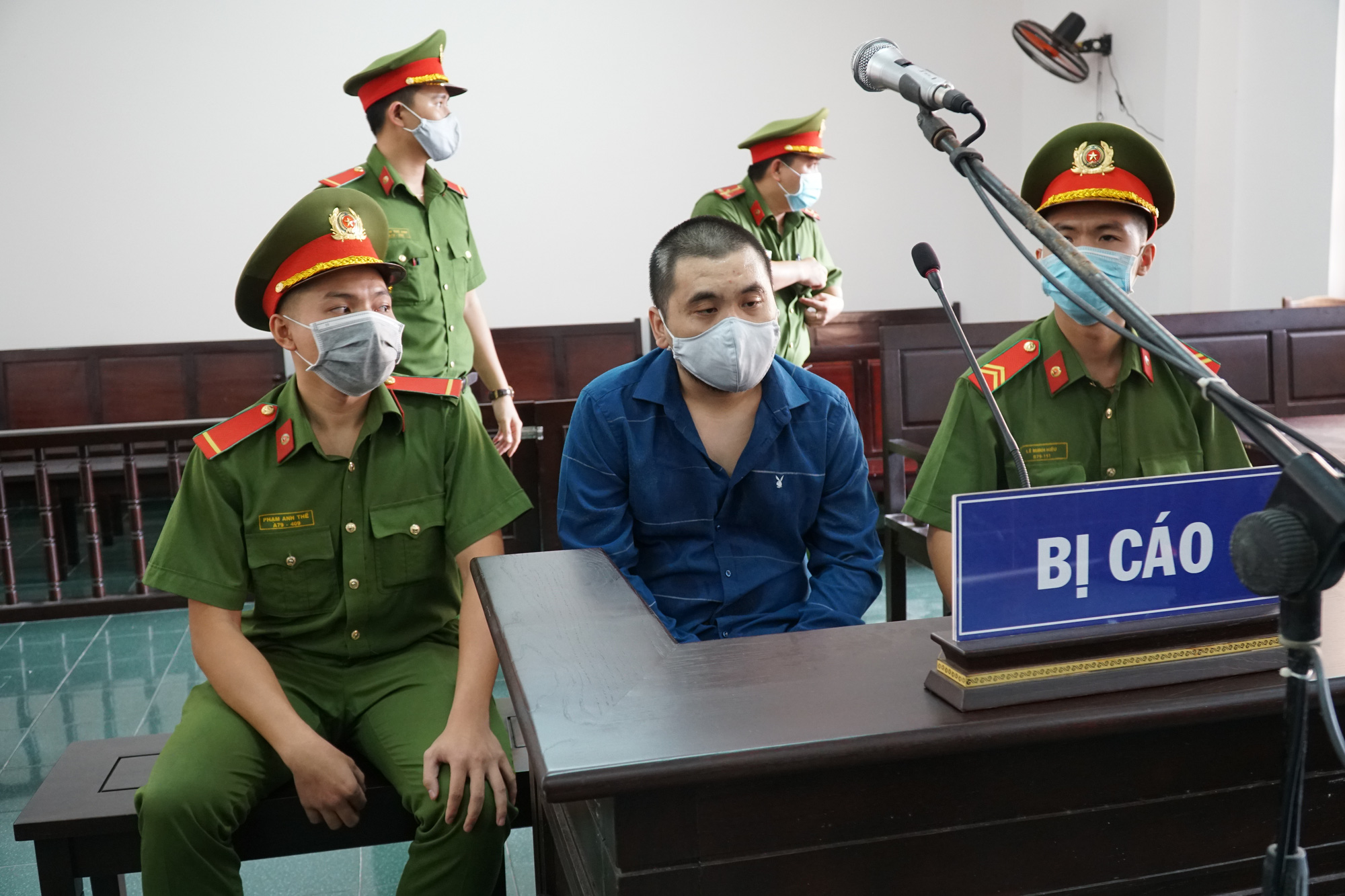 Vietnam man jailed for 7.5 years for killing one, injuring another in car crash