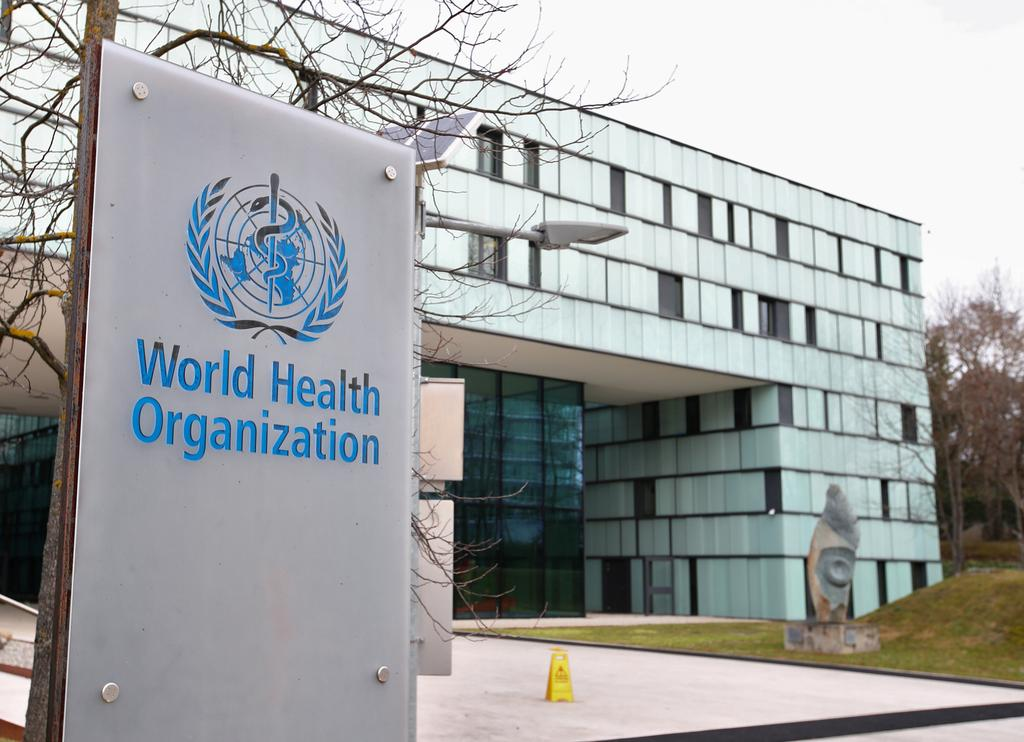 WHO investigators heading to China in early January to probe virus