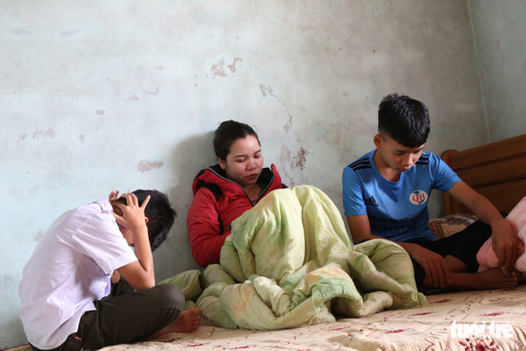 Five Vietnamese prosecuted for organizing border jump leading to six deaths