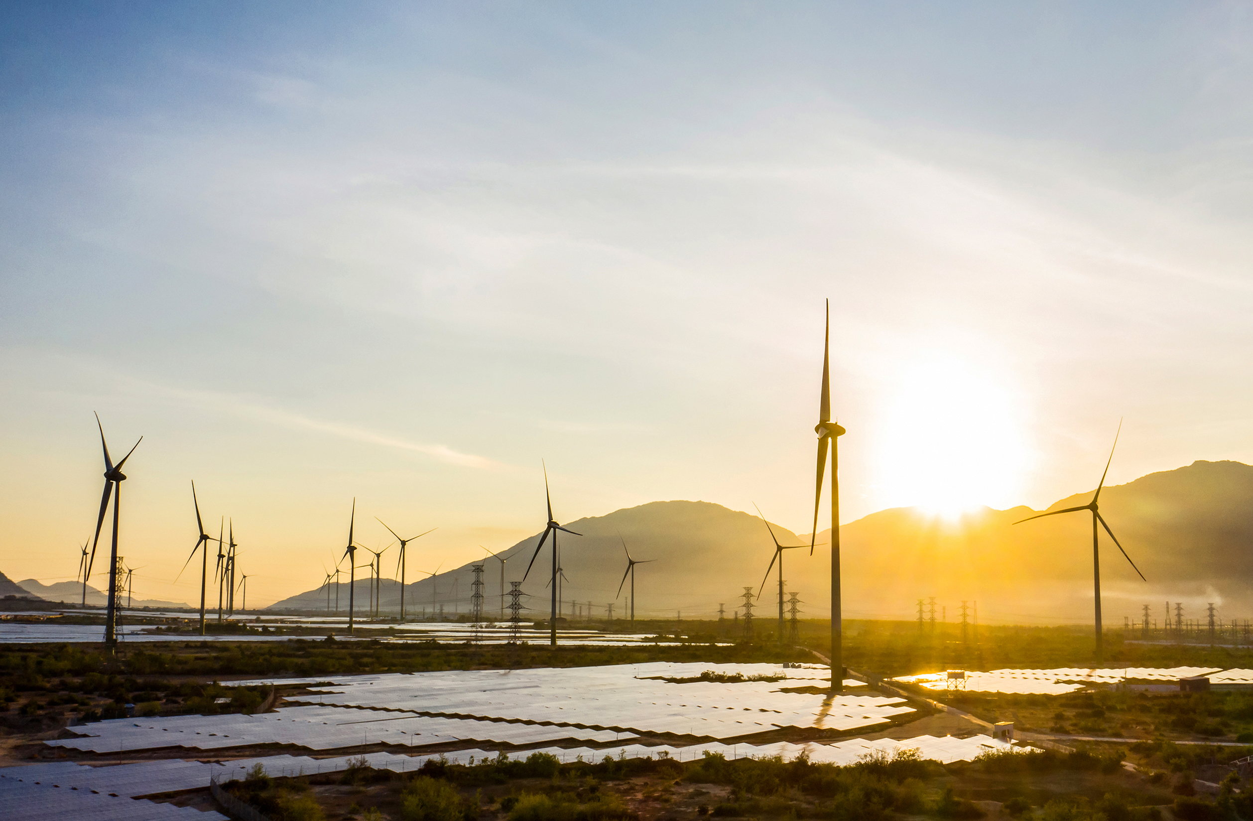 Vietnam all set for leading SE Asia in renewable energy