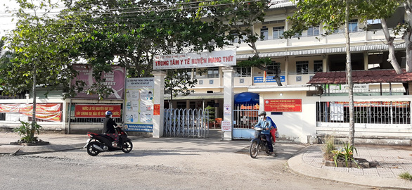 Vietnam health ministry registers 10 COVID-19 cases, including 9 returnees from Russia
