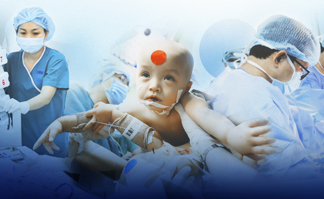 2020: A record year for healthcare in Vietnam