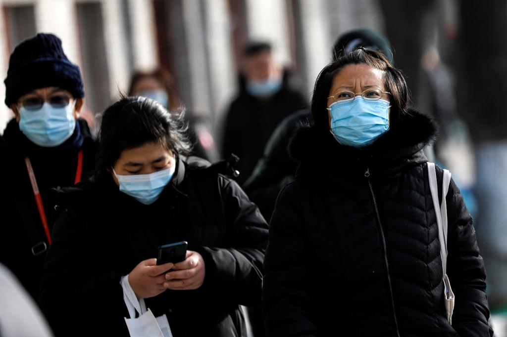 Explainer: China's new COVID-19 outbreaks