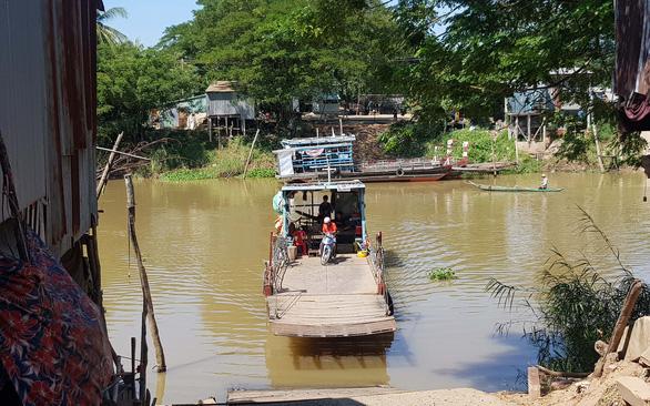 38 Vietnamese caught making illegal entry into Vietnam