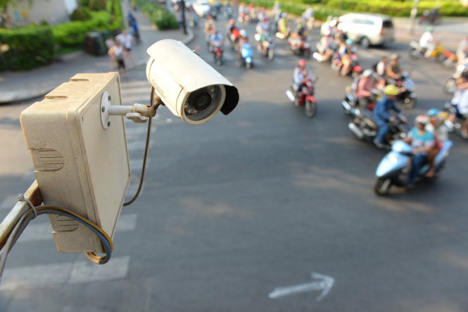 Vietnam to invest $93mn in traffic CCTV, command centers