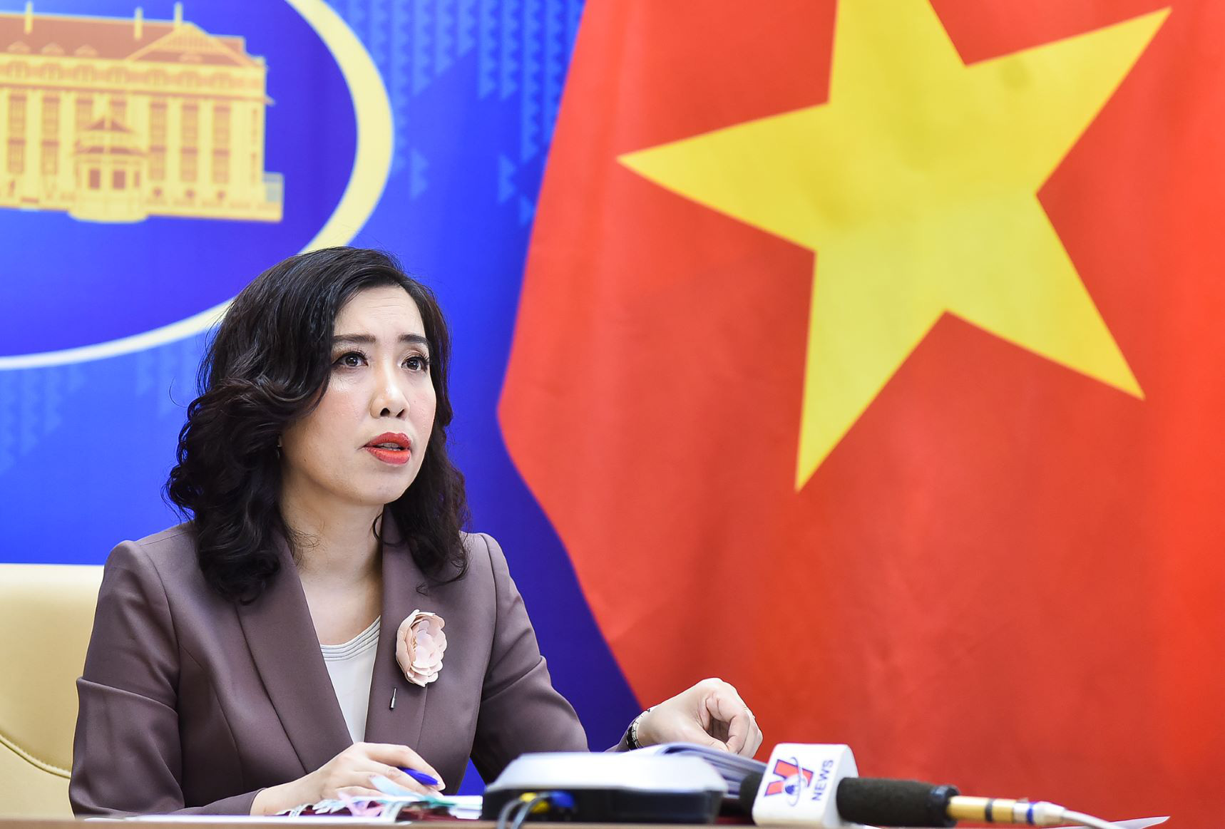 Vietnam verifying reports of Chinese missile base construction near border
