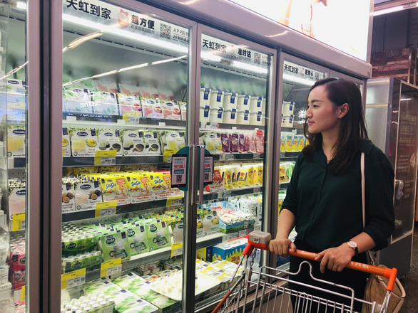 Vietnam's Vinamilk, KIDO set up beverages joint venture