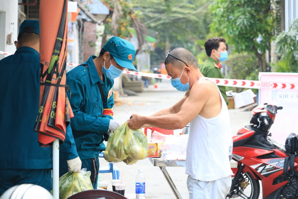 Ho Chi Minh City seals off dozen locations amid COVID-19 concerns