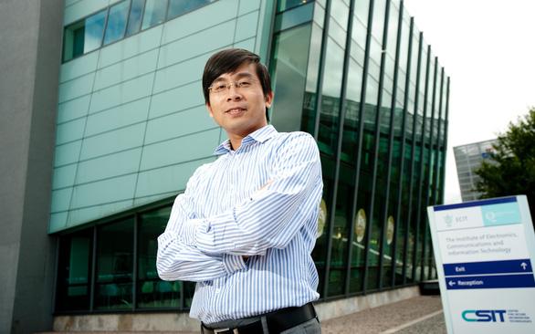 A Vietnamese professor's quest to lead the 6G revolution