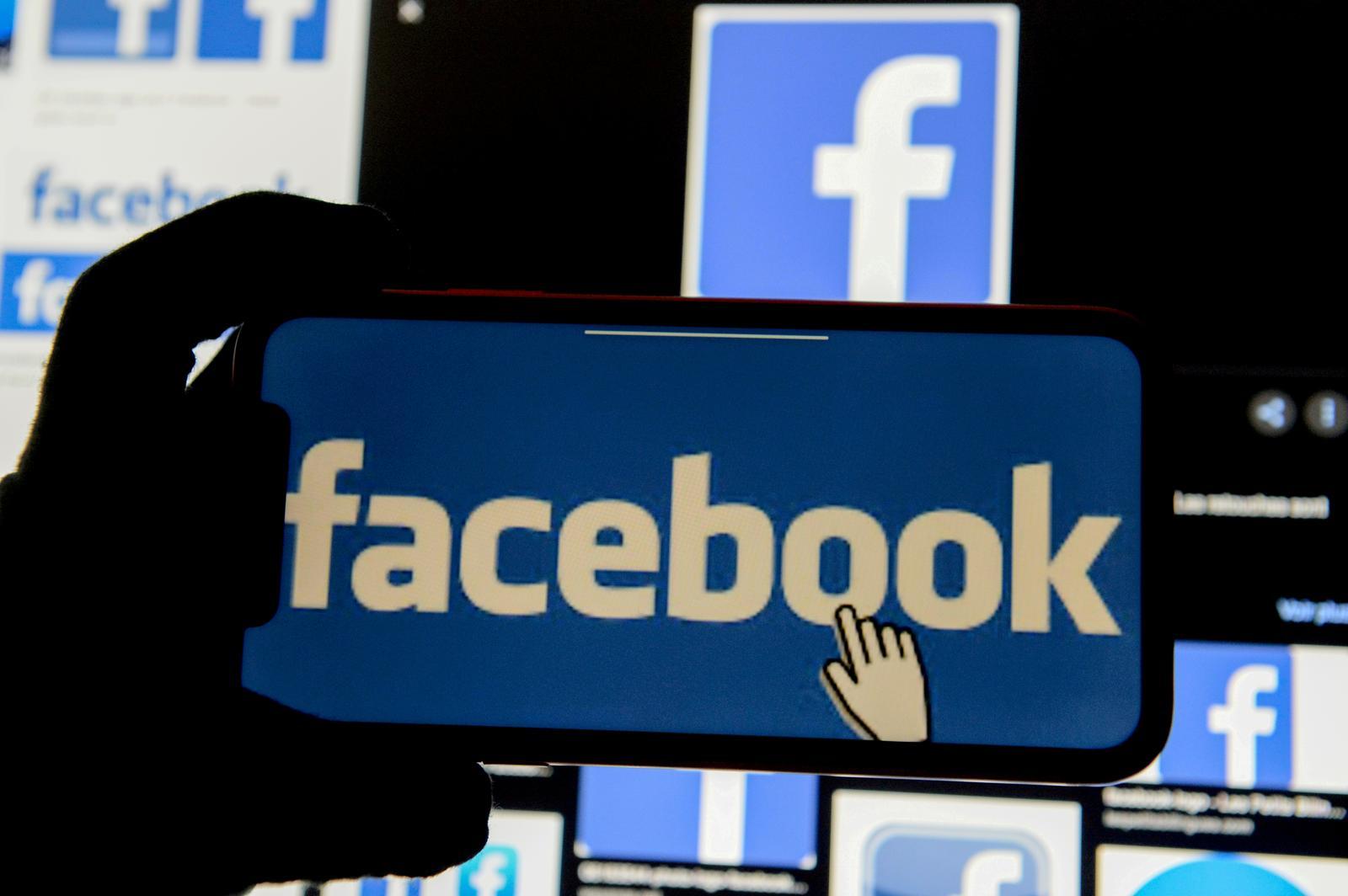 Facebook news goes dark in Australia as content spat escalates
